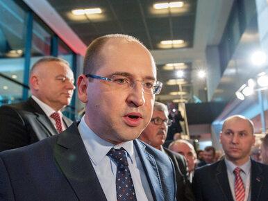 Bielan: Mamy najlepsze relacje polsko-amerykańskie w historii