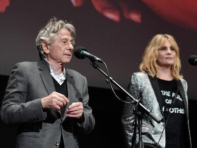 Seigner ostro o filmie Tarantino: Zrobili z Polańskiego wyrzutka,...