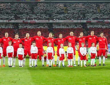 Najnowszy ranking FIFA. Polska wyprzedziła Hiszpanię