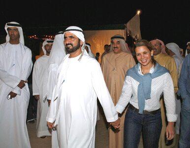 """Żona władcy Dubaju uciekła do Wielkiej Brytanii. """"Boi się o swoje życie"""""""
