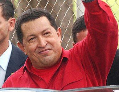 """""""Chavez nie żyje"""" - e-mail jest fałszywy i zawiera wirusa"""