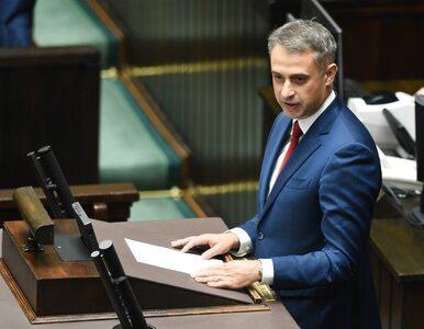 Gawkowski zapowiada pozew przeciwko TVP. Za materiał o Robercie Biedroniu