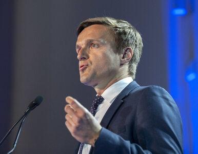 Poseł PiS złoży zawiadomienie do prokuratury ws. przemówienia Jażdżewskiego