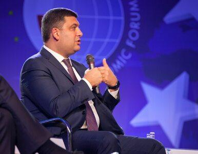 Izrael wściekły po rezolucji ONZ. Premier Ukrainy musiał odwołać swoją...