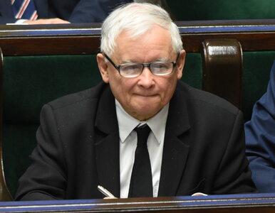 """Prezes PiS w """"Pytaniu na śniadanie"""": Lubię schabowego z kapustą i..."""