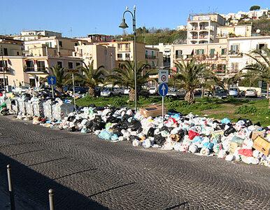 Neapol czyli góra śmieci. Kryzys trwa
