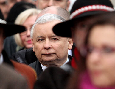 Kaczyński: walczymy o wolność ojczyzny, dobro musi zwyciężyć