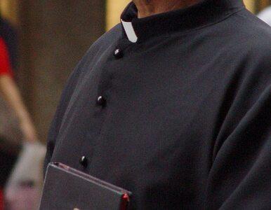 Ksiądz-pedofil ukrywał się przez 20 lat. Wydali go duchowni