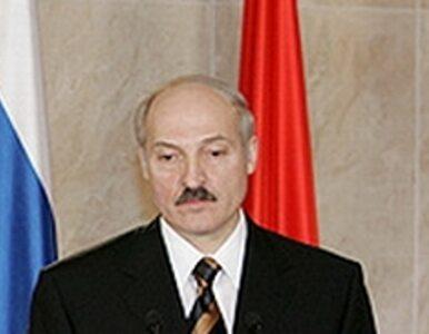 Łukaszenka będzie uczył rodaków czystości i porządku
