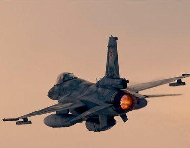 Polska wyśle myśliwce F-16 do Syrii w ramach misji monitorowania