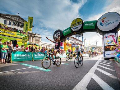 Wprost zaprasza na 74. Tour de Pologne