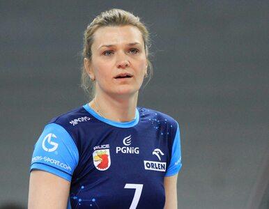 Legenda polskiej siatkówki kończy karierę