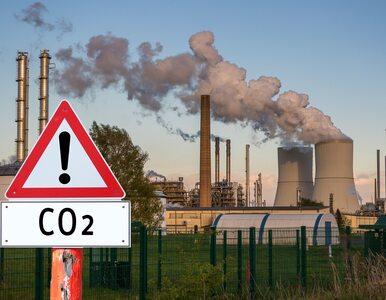 W szczycie lockdownu spadły emisje CO2. Co to oznacza dla klimatu?