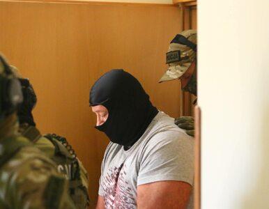 """""""Masa"""" korumpował policjanta? Miał wręczać nietypowe łapówki"""