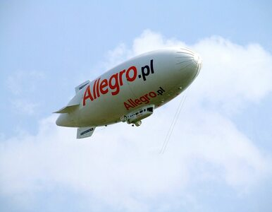 Allegro wprowadza nową metodę płatności. Dostęp będzie systematycznie...