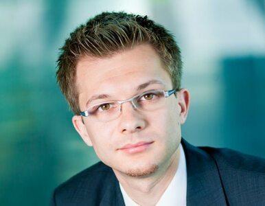 Łukasz Bugaj, analityk DM BOŚ: Co powie Mario Draghi?
