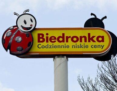 Ukradła ponad 500 naklejek na Słodziaki z Biedronki. Grozi jej do 5 lat...