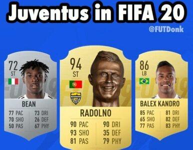 Fifa 2020. Juventus zmieni nazwę na Piemonte Calcio. PES wykupił też...