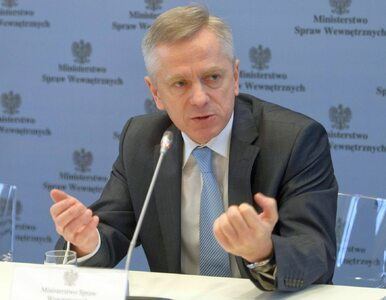 Były wiceszef MSW o dezubekizacji: KGP będzie miał niższą emeryturę niż...