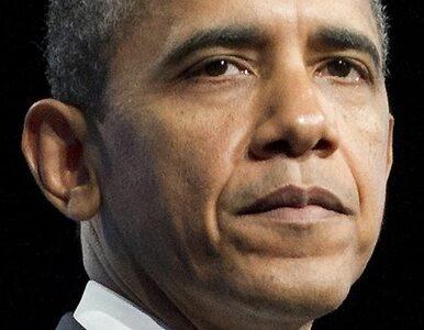 Ceny ropy rosną, bo Obama nie chce wojny z Iranem