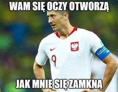 Złota Piłka nie dla Lewandowskiego. Kibice odpowiadają memami