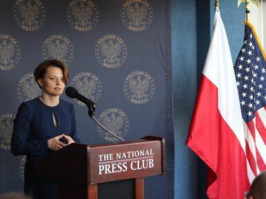 """Polska Izba Handlowa w Waszyngtonie rozpoczęła działalność. """"USA to..."""