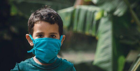 Choroby wieku dziecięcego