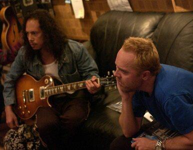 """""""Metallica: Some Kind of Monster"""" znów trafi do sprzedaży"""