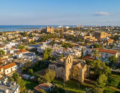 Polacy utknęli w hotelu na Cyprze. Wśród gości 30 przypadków koronawirusa