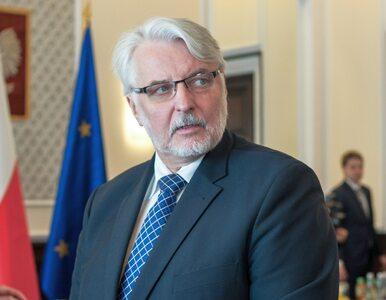 """Polska zostanie niestałym członkiem RB ONZ? """"Mamy taką nadzieję, my..."""