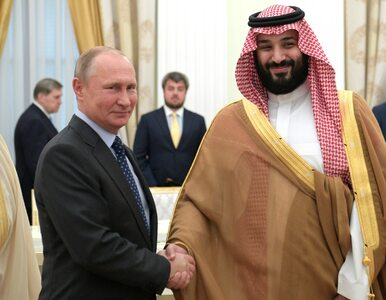 Saudyjczycy kupują firmy w kłopotach. Zaczęli od koncertowego giganta...