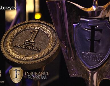 Banking Forum & Insurance Forum: 12-13.04.2017, Warszawa