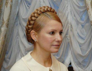 Kiedy Tymoszenko odpowie za malwersacje? Proces odroczony