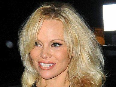 Pamela Anderson chce zostać Rosjanką? Jej deklaracja wiele mówi