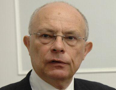 Borowski: szaleństwa w kraju. Wielu z nich patronuje PiS