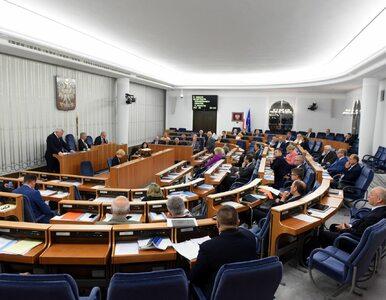 Senat postanowił. Ustawa o Sądzie Najwyższym przyjęta bez poprawek