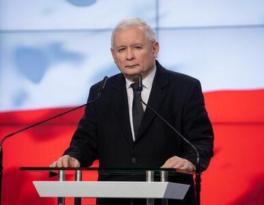 Kaczyński: Nie zejdziemy ze swojej drogi. Nie ugniemy się pod naciskami