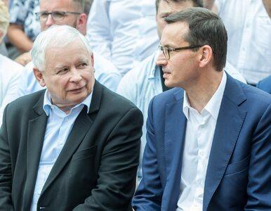 Morawiecki czy Kaczyński, Biedroń czy Zandberg? Tych polityków Polacy...