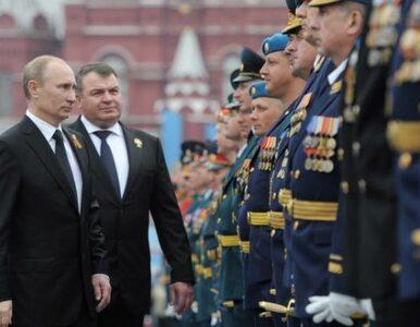 Rosja: jeśli USA nas zignorują, przypuścimy atak prewencyjny