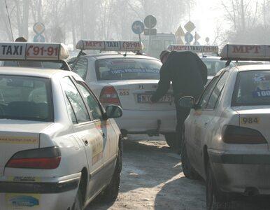 Ukradł sprzęt za 2,5 tysiąca złotych i... nie miał pieniędzy na taksówkę