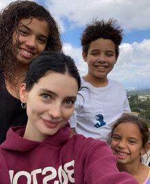 Meadow Walker, 21-letnia córka Paula Walkera i Rebeccy Soteros