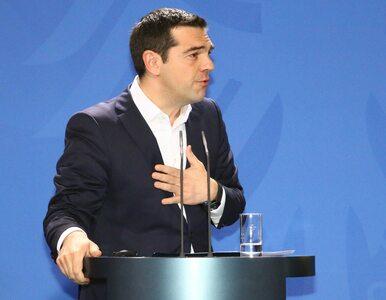 Grecy obiecują spłatę długu, a premier znowu leci do Moskwy