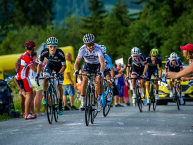 Dylan Teuns zwycięzcą 74. Tour de Pologne, Rafał Majka drugi