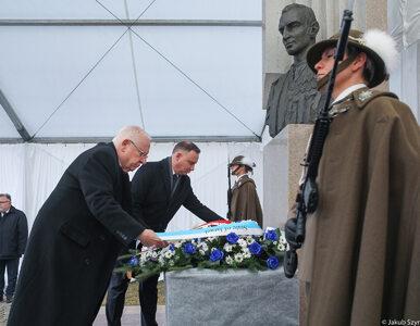 """Prezydent Izraela zaprasza Andrzeja Dudę do Jerozolimy. """"Chcemy dziś..."""