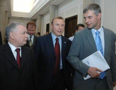 Poncyljusz: Kaczyński na pewno nie będzie unikał debat