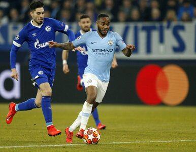 W pierwszym meczu było blisko sensacji. Czy Schalke dokona cudu w...