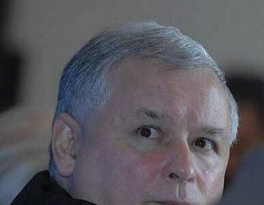 J. Kaczyński stawi się przed komisją śledczą