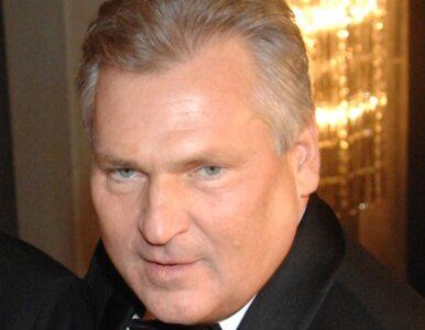 Kwaśniewski: Janukowycz postąpił zgodnie z wolą Moskwy