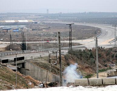 Zbombardowane Aleppo pogrążyło się w ciemności. Za atakiem stoi Izrael?