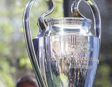 Losowanie fazy grupowej Ligi Mistrzów już za nami. Trudne zadanie dla...